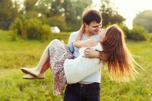 La dopamina y la oxitocina son dos sustancias que juegan un rol fundamental en el amor. Ph Shutterstock