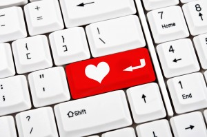 relación virtual