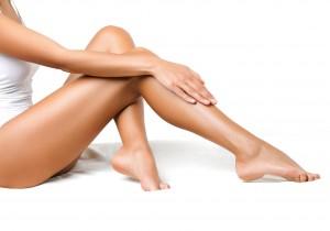 El método definitivo también se recomienda para eliminar la foliculitis y lograr una piel tersa. Ph. Shutterstock