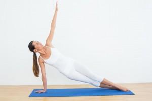 Con una mayor elongación y musculatura  lograrán las posturas sexuales más exigentes. Ph. Shutterstock