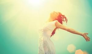 Cuida de tu cuerpo, mente y espíritu. Ph Shutterstock