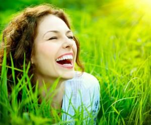 Encontraremos la felicidad en esas pequeñas cosas que nos brindan momentos llenos de alegría. Ph. Shutterstock