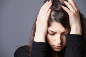 Las causas de este trastorno son psíquicas y con la ayuda profesional correcta puede superarse. Ph. Shutterstock