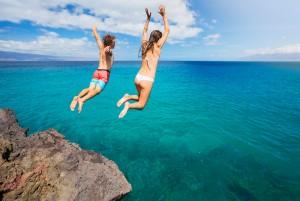 Conservar momentos para disfrutar a solas es una prioridad para la autora. Ph Shutterstock