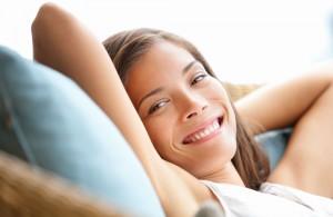 Olvídate de tus últimas hazañas y preocúpate por las pequeñas victorias de tu cita. Ph. Shutterstock