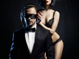 Jugar a ser una prostituta es una de las fantasías favoritas de hombres y mujeres. Ph. Shutterstock