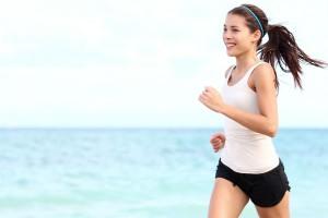 Superados los primeros 21 días, es posible que un hábito saludable se mantenga a largo plazo. Ph. Shutterstock