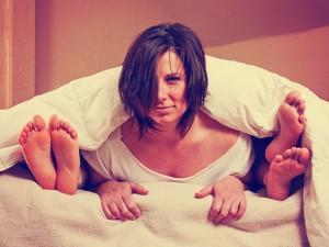 Se considera sexo grupal cuando hay más de dos personas involucradas. Ph. Shutterstock