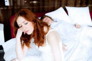 Con esfuerzo, compromiso de ambas partes y práctica,  el sexo puede ponerse cada vez mejor. Ph. Shutterstock