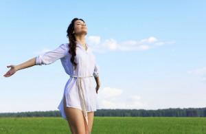 La intervención es indolora y puedes seguir con tu rutina diaria. Ph. Shutterstock