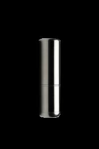Este vibrador de acero inoxidable con forma de bala de Love Crave es también compatible con otros juguetes como arneses, dildos  y anillos para el pene. Ph. Love Crave.
