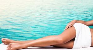 Para que la depilación sea definitiva deber realizarse con el método láser. Ph. Shutterstock.