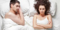 Hablar del ex es una pésima idea como preámbulo para ir a la cama. Ph. Shutterstock